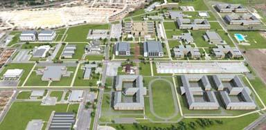 Fort Sam Houston San Antonio Militarys Medical Headquarters