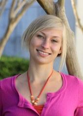Author - Danielle Bilot